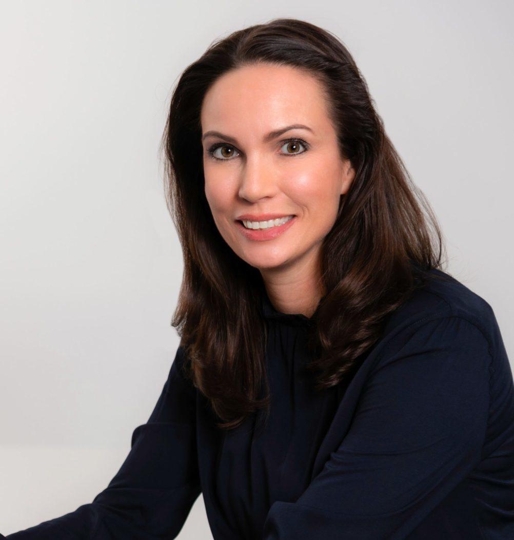 Authentisch, mit Herz und Verstand beim Coaching hilft Ihnen Linda Leuthäusser zum Erfolg im Beruf